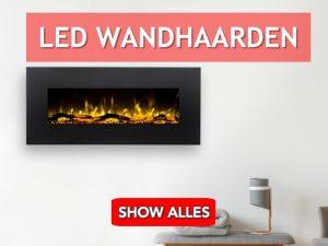 Aflamo Dimplex modern fires wandmodel