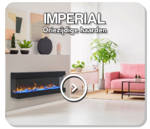Aflamo Dimplex modern fires wandmodel  groothandel